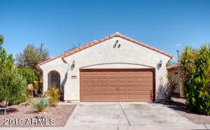 3843 N HIDDEN CANYON Drive, Florence, AZ 85132