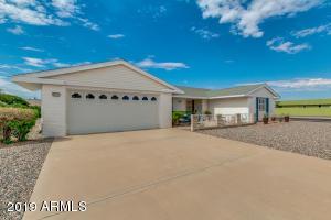 9519 W HIDDEN VALLEY Circle, Sun City, AZ 85351