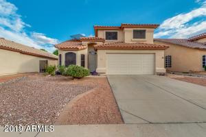 5815 W BROWN Street, Glendale, AZ 85302