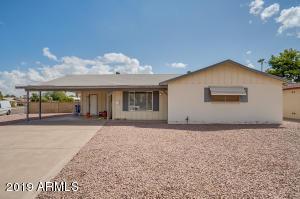 2105 S RIVER Drive, Tempe, AZ 85282
