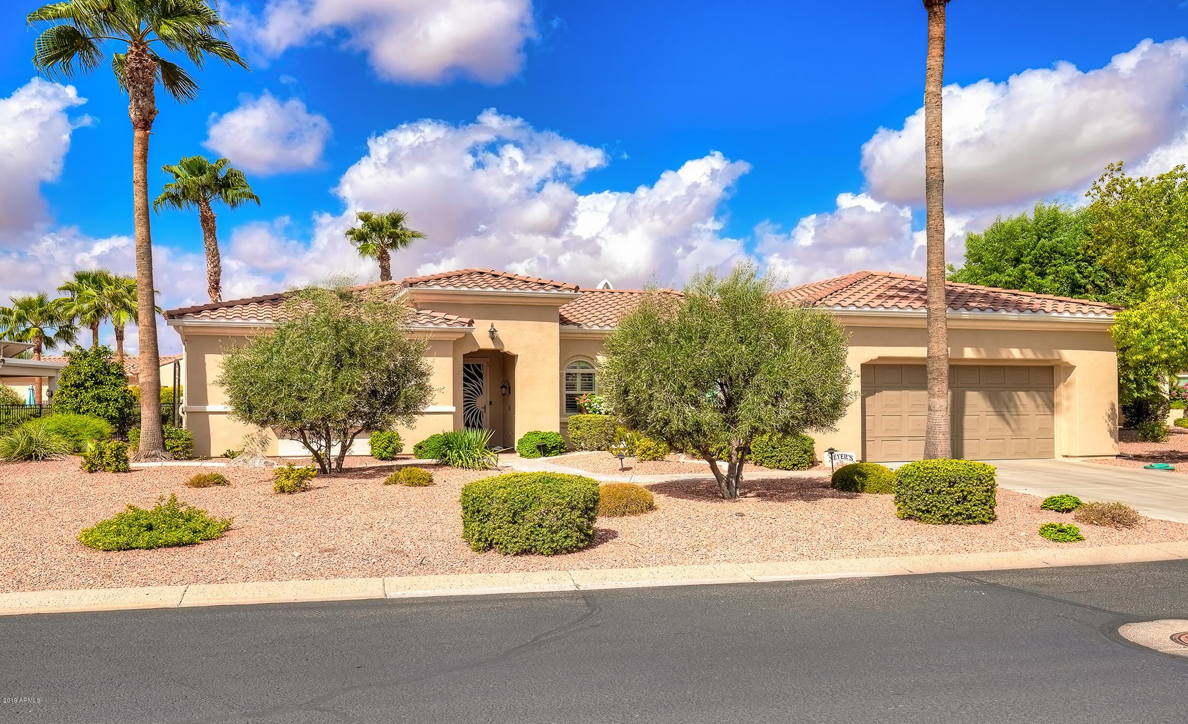 Photo of 22016 N DE LA GUERRA Drive, Sun City West, AZ 85375