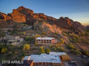 5002 E VALLE VISTA Way, Paradise Valley, AZ 85253