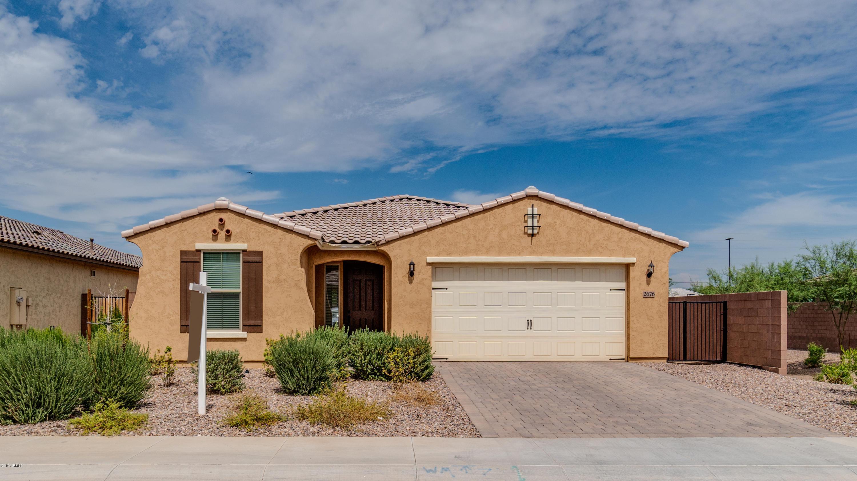 Photo of 2676 E AUGUSTA Avenue, Gilbert, AZ 85298