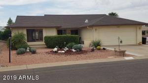 7725 E DARNER Road, Mesa, AZ 85208