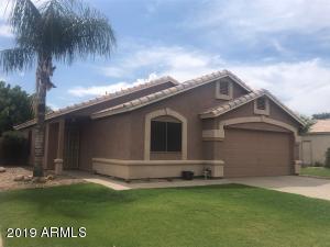 7533 E NIDO Avenue, Mesa, AZ 85209