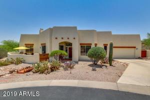 9965 E FOOLS GOLD Place, Gold Canyon, AZ 85118