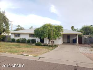 621 E VISTA DEL CERRO Drive, Tempe, AZ 85281