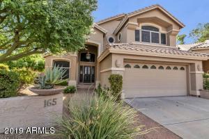 165 W LOS ARBOLES Drive, Tempe, AZ 85284