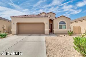 17164 N MORENO Place, Maricopa, AZ 85138