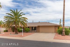 9722 W BRIARWOOD Circle, Sun City, AZ 85351