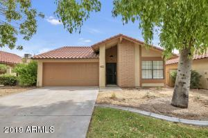 12293 S SHOSHONI Drive, Phoenix, AZ 85044