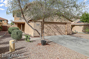 21954 W GARDENIA Drive, Buckeye, AZ 85326