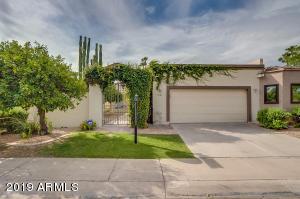 8707 E VIA DE CERRO, Scottsdale, AZ 85258