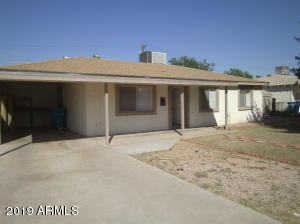 5620 N 34TH Avenue, Phoenix, AZ 85017