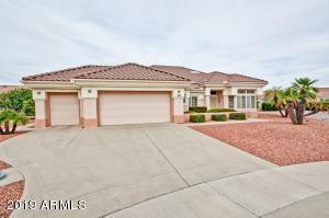 15806 W HURON Drive, Sun City West, AZ 85375