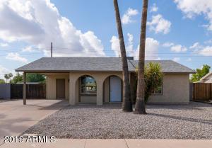 2307 W BENTRUP Street, Chandler, AZ 85224