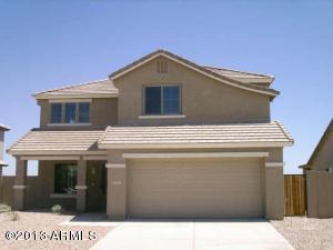 1852 N DESERT WILLOW Street, Casa Grande, AZ 85122
