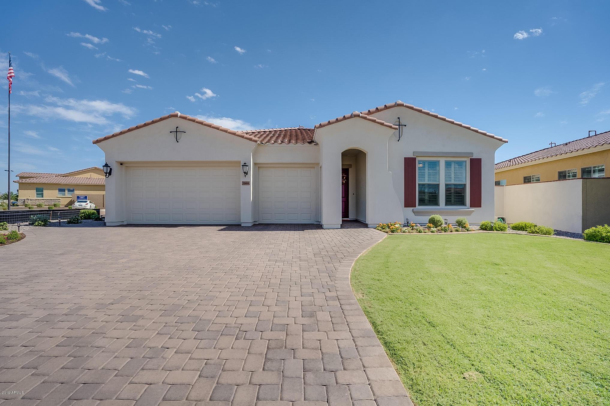 Photo of 10404 E GAMMA Avenue, Mesa, AZ 85212