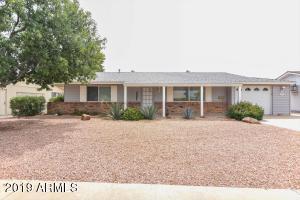 10401 W Andover Avenue, Sun City, AZ 85351