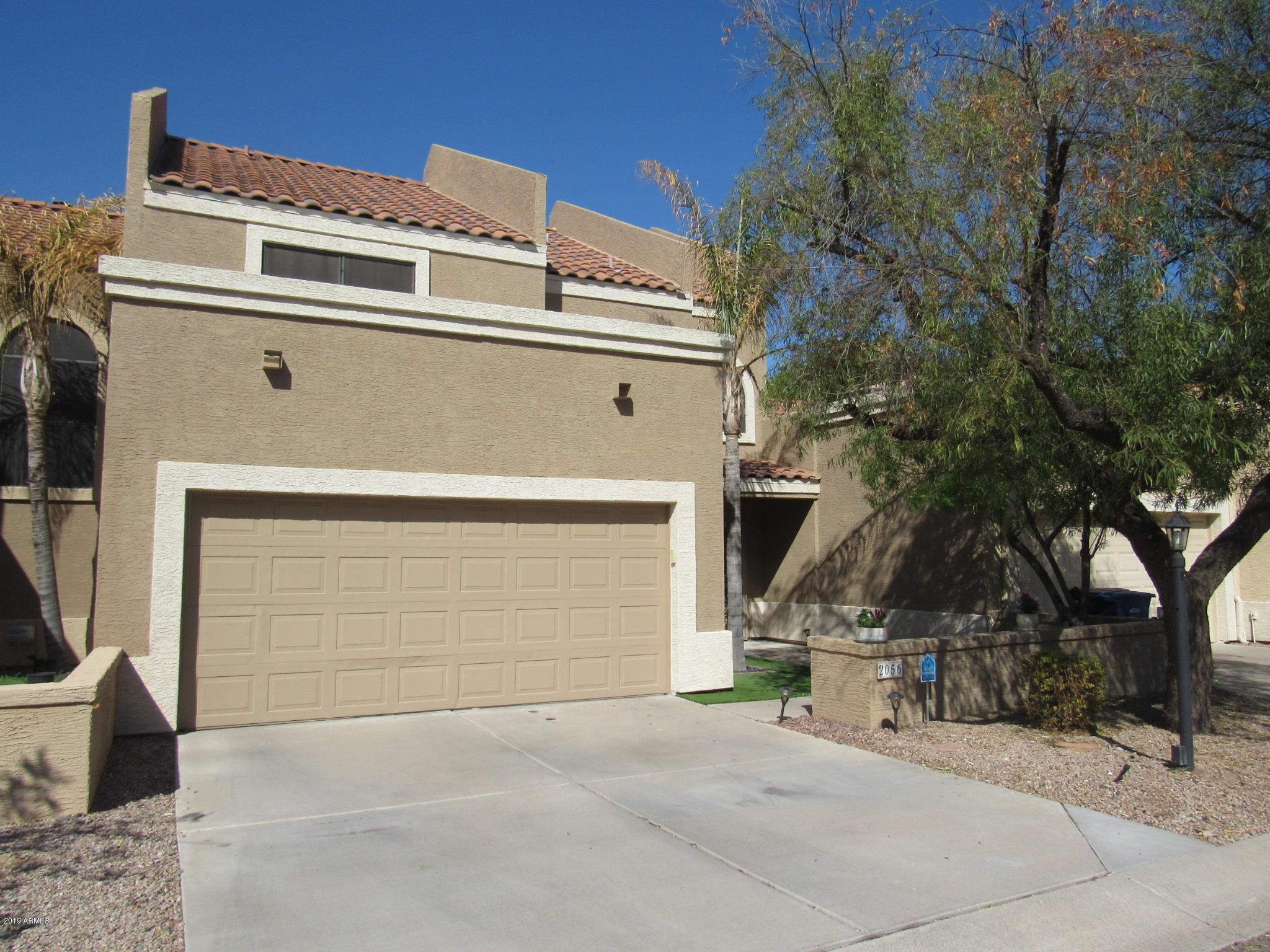 Photo of 2056 N SUNSET Drive, Chandler, AZ 85225