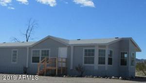 2796 E CACTUS Lane, Littlefield, AZ 86432