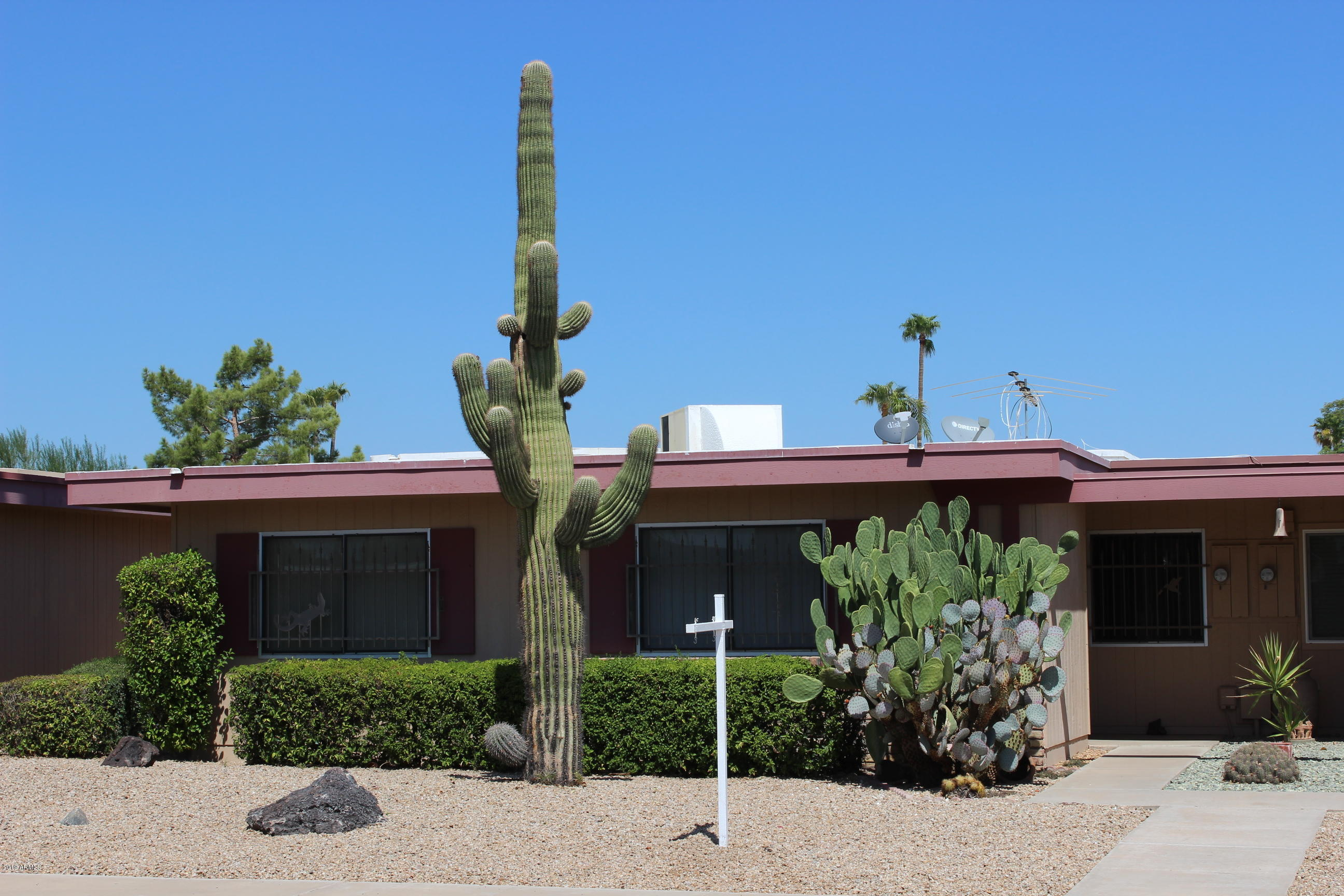Photo of 11014 W TOPAZ Drive, Sun City, AZ 85351