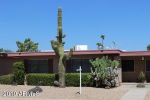 11014 W TOPAZ Drive, Sun City, AZ 85351