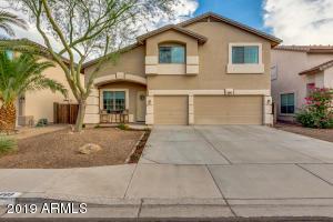 8993 W Clara Lane, Peoria, AZ 85382