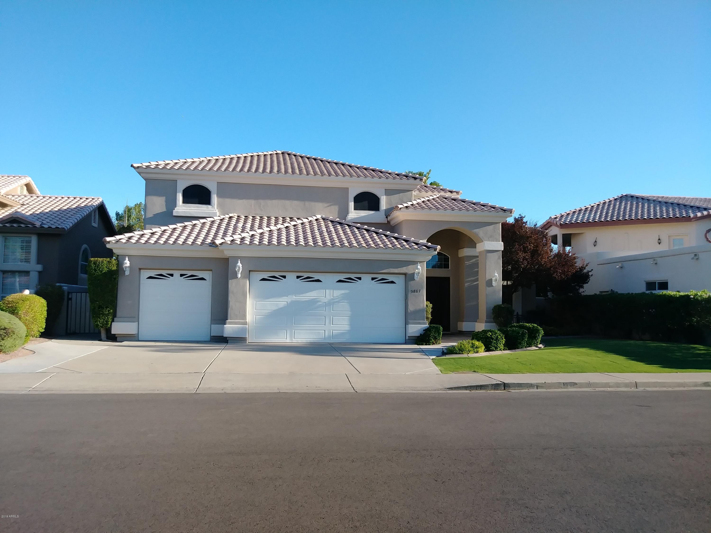 Photo of 5887 W DEL LAGO Circle, Glendale, AZ 85308