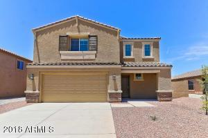 25445 W MAHONEY Avenue, Buckeye, AZ 85326