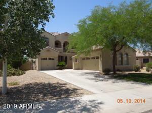 4280 N 157TH Avenue, Goodyear, AZ 85395