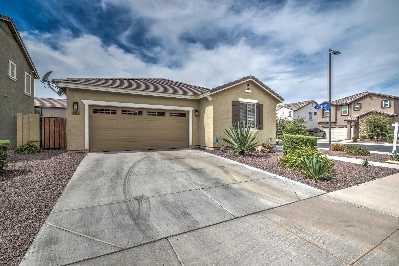 Photo of 3456 N ORCHARD --, Mesa, AZ 85213