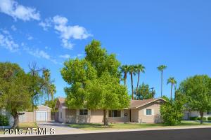 8308 E RANCHO VISTA Drive, Scottsdale, AZ 85251