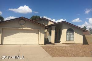 7886 W MEDLOCK Drive, Glendale, AZ 85303