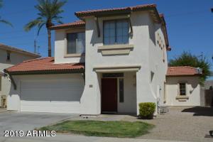 5190 W SHAW BUTTE Drive, Glendale, AZ 85304