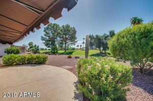 13725 W GABLE HILL Drive, Sun City West, AZ 85375