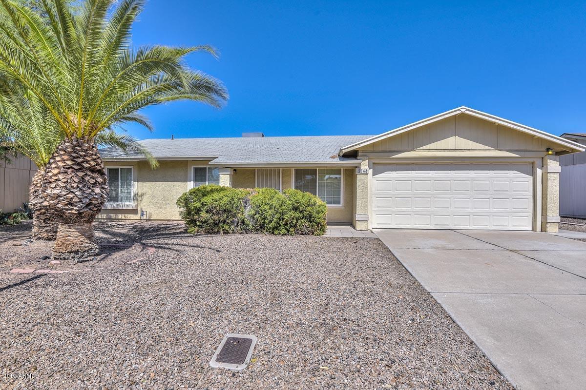 Photo of 5544 W MICHIGAN Avenue, Glendale, AZ 85308