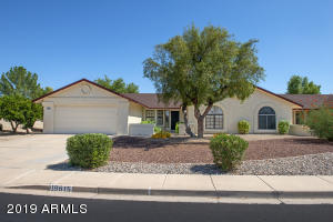 19615 N TRAIL RIDGE Drive, Sun City West, AZ 85375