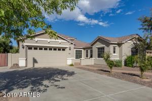 4222 S MARBLE Street, Gilbert, AZ 85297