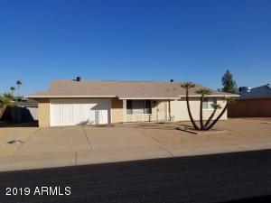 17411 N APPALOOSA Drive, Sun City, AZ 85373