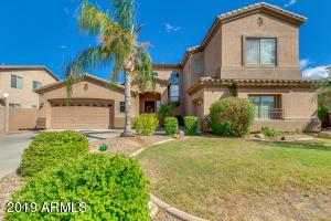 3056 E VERMONT Drive, Gilbert, AZ 85295