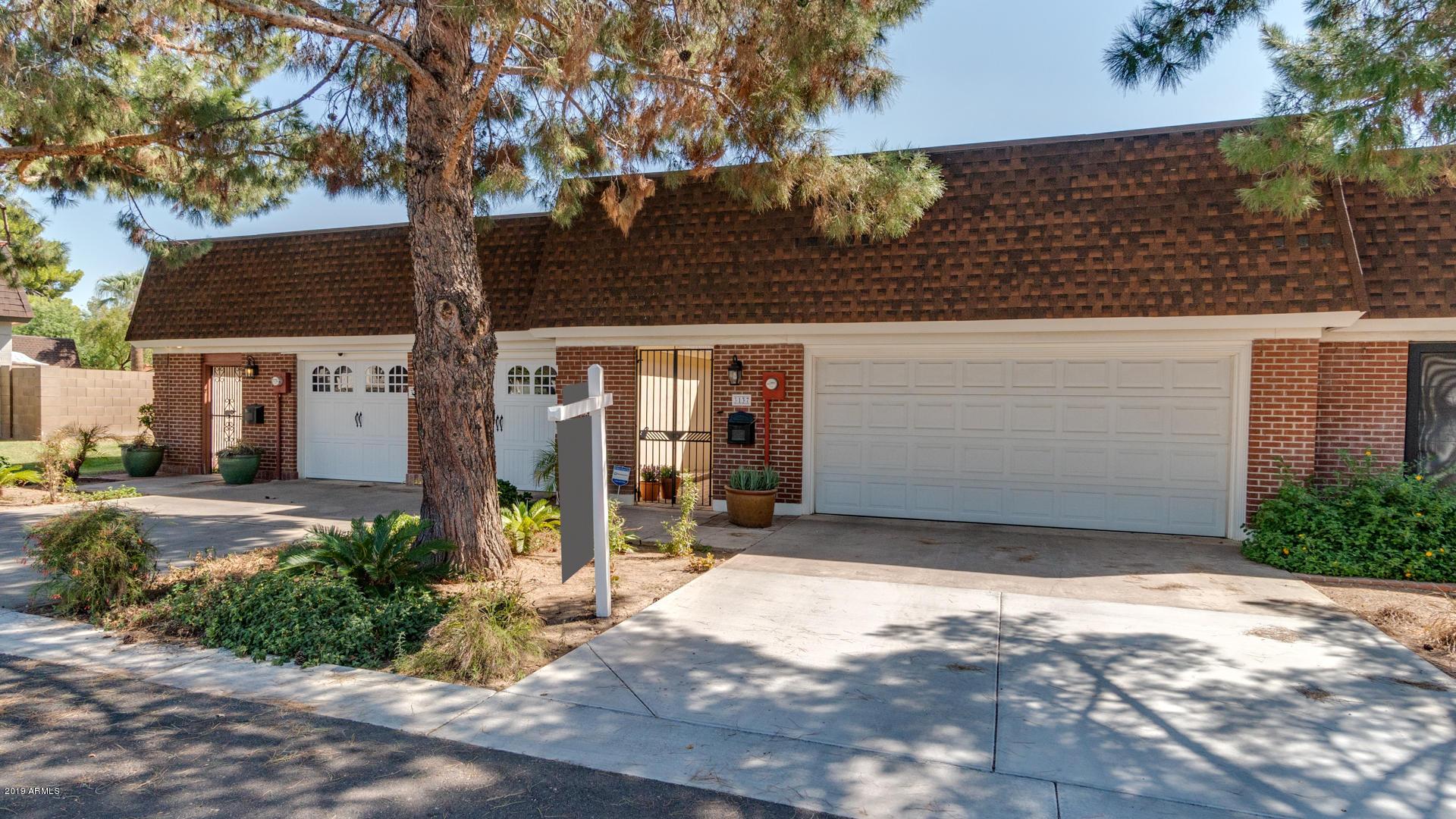 Photo of 3137 E HAZELWOOD Street, Phoenix, AZ 85016