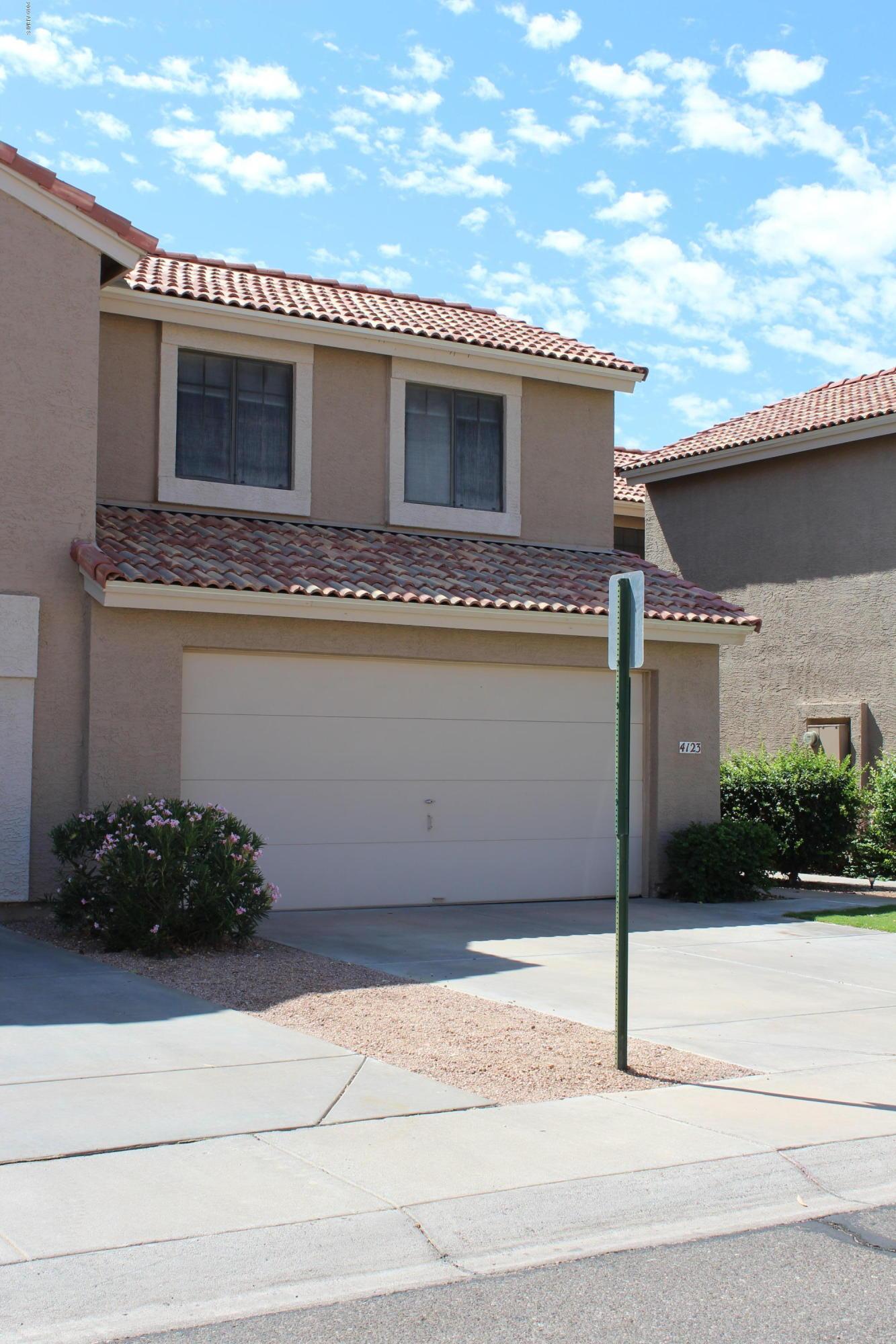 Photo of 4123 E CASSIA Way, Phoenix, AZ 85044