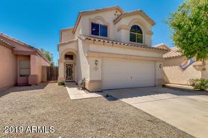3539 W WHISPERING WIND Drive, Glendale, AZ 85310