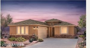 21134 N 259TH Lane, Buckeye, AZ 85396
