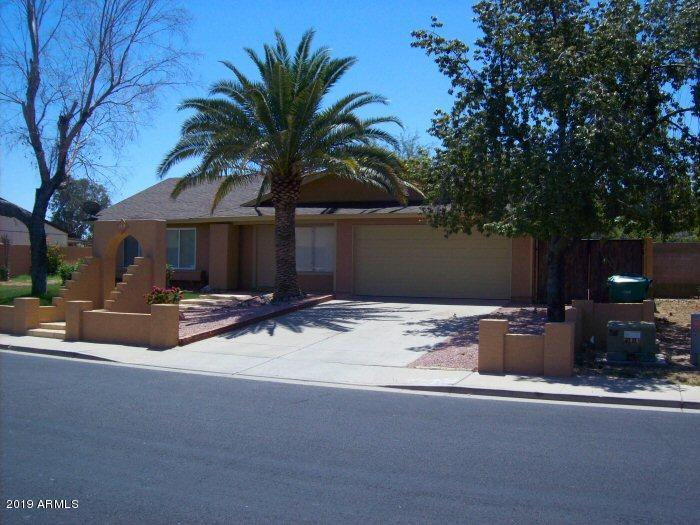 Photo of 753 E HUBER Street, Mesa, AZ 85203