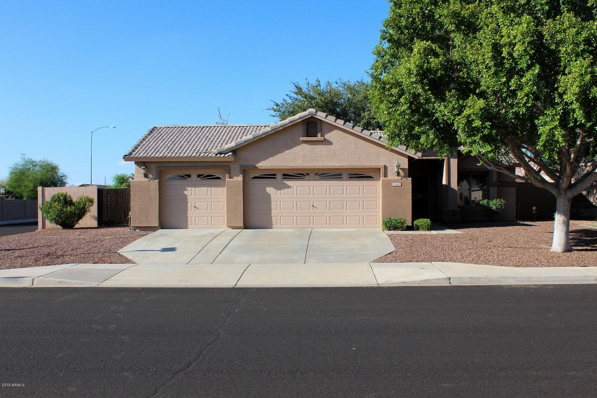 Photo of 7642 E Cabellero Street, Mesa, AZ 85207