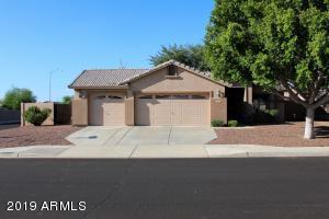 7642 E Cabellero Street, Mesa, AZ 85207