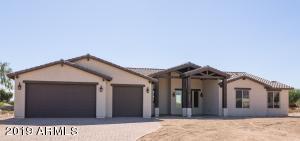 64Xx E Mark Lane, Lot 1, Cave Creek, AZ 85331
