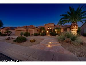 17513 N HORSESHOE Drive, Surprise, AZ 85374